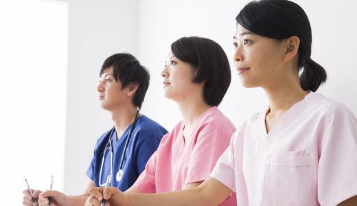 介護福祉士から看護師になりたい!給料や仕事内容など7つの違いまとめ